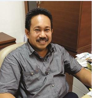 Dr. Andi Ibrahim, S.Ag., S.S., M.Pd