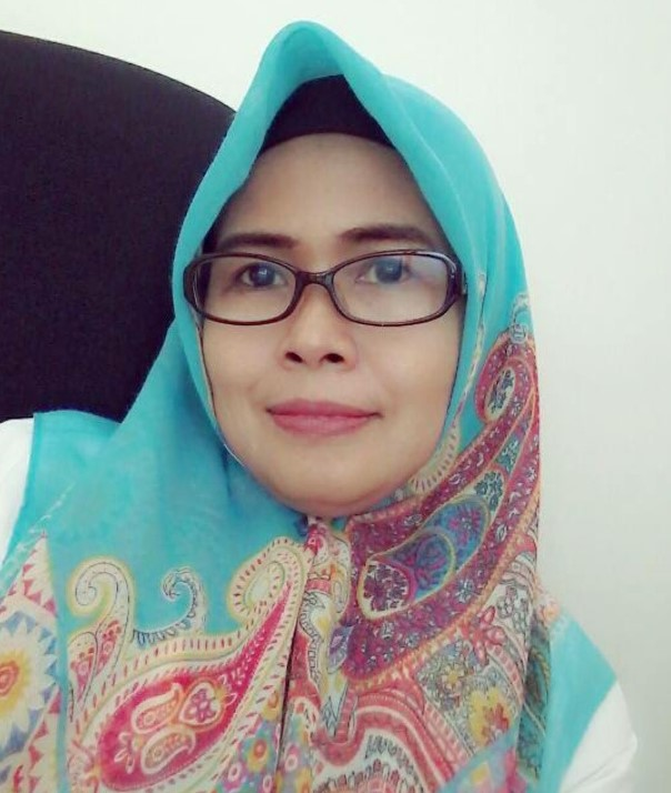 Dr. Djumharia Jamerreng, M.Pd