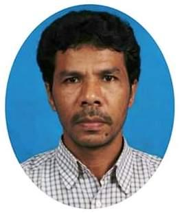 Muhammad Saleh, S.Ag, M.Pd.I